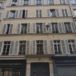 Location Bureau Paris 9ème 74 m²
