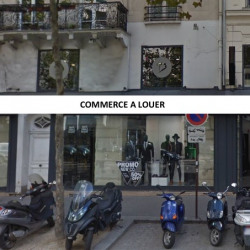 Location Local commercial Puteaux (92800)