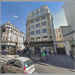 Location Bureau Paris 12ème 30 m²
