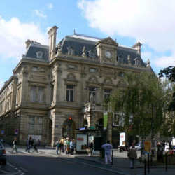 Vente Local commercial Paris 18ème 147 m²