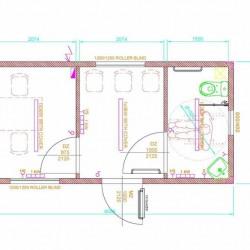 Vente Bureau Boulogne-Billancourt 35 m²