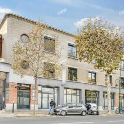 Location Bureau La Garenne-Colombes 380 m²