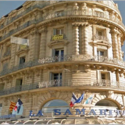 Location Bureau Marseille 2ème 121 m²