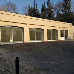 Location Bureau Cagnes-sur-Mer 180 m²
