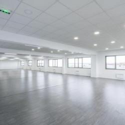 Location Bureau Villeneuve-la-Garenne 309 m²