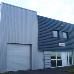 Location Local d'activités Maxéville 540,4 m²
