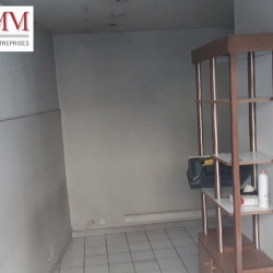 Location Local commercial Nice 22 m²