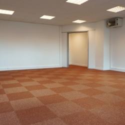 Location Bureau Saint-Ouen 75 m²
