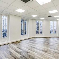 Location Bureau Paris 2ème 126 m²