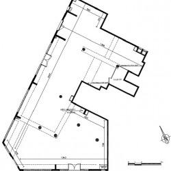 Location Local commercial Asnières-sur-Seine 500 m²