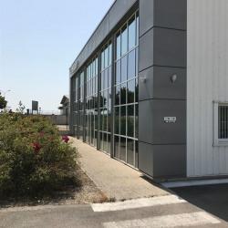 Location Bureau Lavau 170 m²