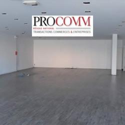 Location Local commercial Villeneuve-Loubet 272 m²