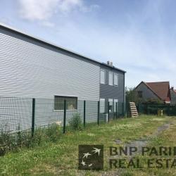 Vente Local d'activités Poissy 344 m²
