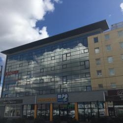 Location Bureau Bezons 60 m²