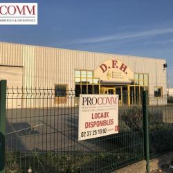 Location Local d'activités Chartres (28000)