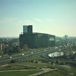 Location Bureau Lille 4015 m²