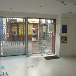 Location Local commercial Chinon 22 m²