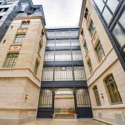 Location Bureau Paris 8ème 297 m²