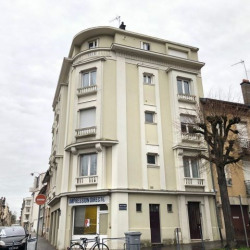 Location Local commercial Nancy 35 m²