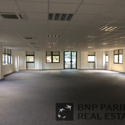Location Bureau Aix-en-Provence 980 m²