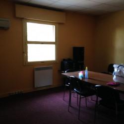Location Bureau La Garde 303 m²