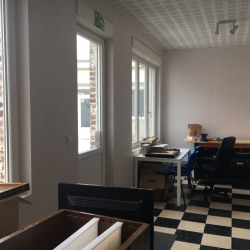 Location Bureau Saint-Quentin 211 m²