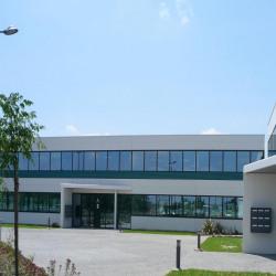 Location Bureau Bruguières 811 m²