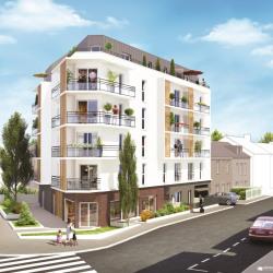 Vente Bureau Nantes 96 m²