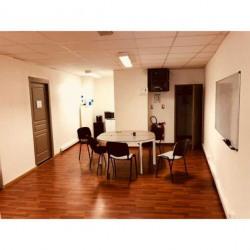 Vente Bureau Lyon 3ème 86,64 m²