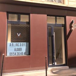 Location Local commercial Paris 1er 32 m²
