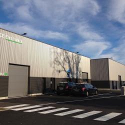 Vente Local d'activités Sainte-Luce-sur-Loire 1192,7 m²