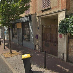 Location Local commercial Saint-Maur-des-Fossés 20 m²
