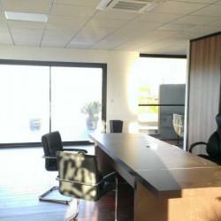 Location Bureau Montpellier 300 m²