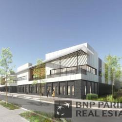 Vente Local d'activités Neuville-sur-Oise 1580 m²