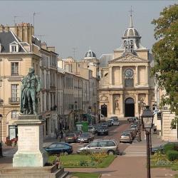 Cession de bail Local commercial Versailles 65 m²