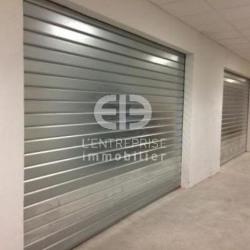 Location Entrepôt Mougins 125 m²