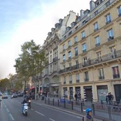 Location Bureau Paris 4ème 91,41 m²