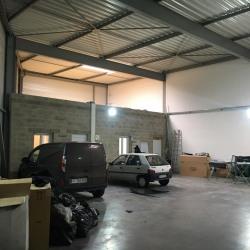 Cession de bail Local commercial Saint-Maximin 315 m²