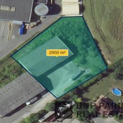 Location Local d'activités Charvieu-Chavagneux 700 m²