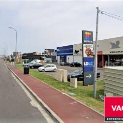 Cession de bail Local commercial Mérignac 350 m²