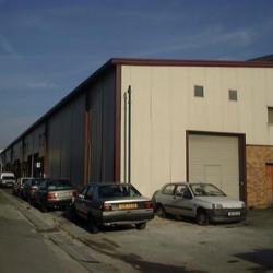 Location Local d'activités Aubervilliers 1839 m²