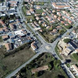Vente Terrain Saint-Pierre-d'Oléron 2552 m²