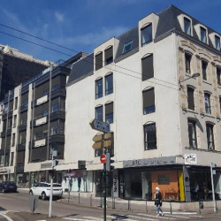 Location Local commercial Nancy 125 m²