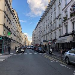 Cession de bail Local commercial Paris 6ème 14 m²