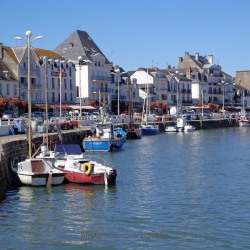 Vente Local commercial Le Pouliguen 30 m²