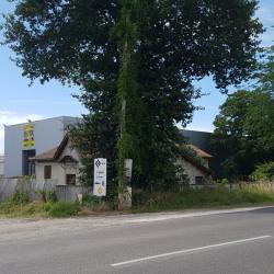 Location Entrepôt Sainte-Eulalie 750 m²