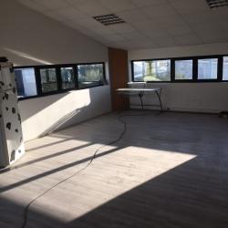 Location Bureau Carros 195 m²