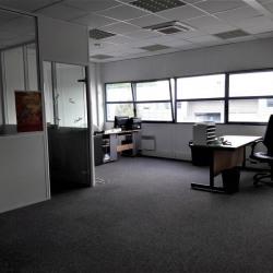 Location Bureau La Courneuve 481 m²