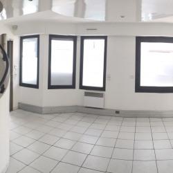 Vente Bureau Boulogne-Billancourt 102 m²