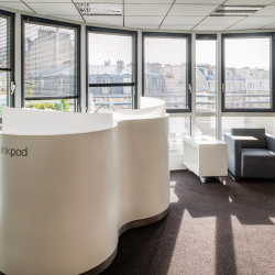 Location Bureau Levallois-Perret 20 m²